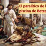 Curaciones milagrosas de Jesús