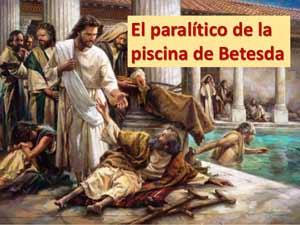 Curaciones de Jesús