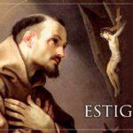 Estigmatizados. Los estigmas, heridas de Jesús.