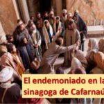 Milagros de Jesús en los Exorcismos