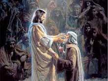 milagros de Jésus
