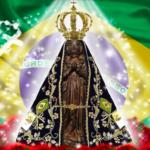 Milagros de la Señora Aparecida. Virgen de Brasil